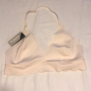 Out from Under Intimates   Sleepwear - Out from under Sierra scallop Fusion  bra UO b5f3c93c3